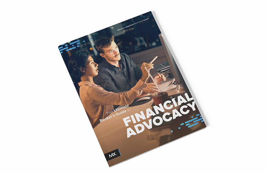 The Ultimate Banker's Guide to <strong>Financial Advocacy</strong>