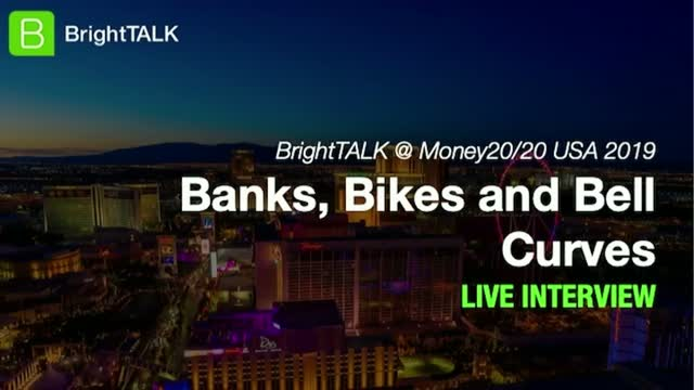 Banks, Bikes, and Bell Curves