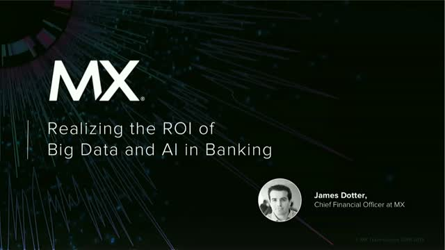 Realizing the ROI of Big Data and AI in Banking: The Foundational Steps