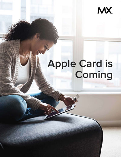 Apple Card is Coming