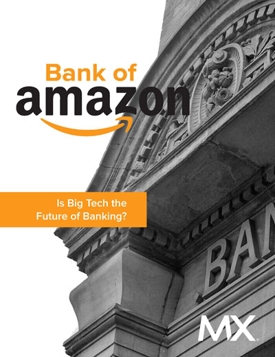 Is Big Tech the Future of Banking?