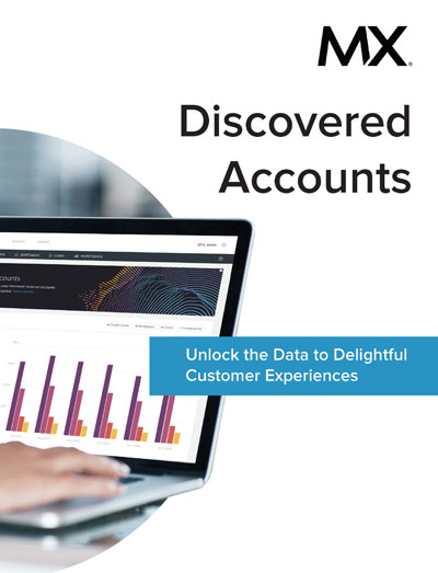 Discovered Accounts: Unlock the Data to Delightful Customer Experiences