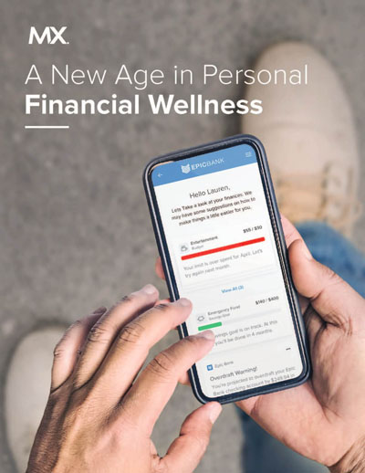 A New Age in Personal Financial Wellness