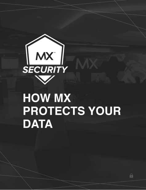 How MX Protects Your Data