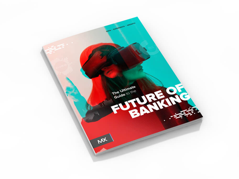 The Ultimate Guide to the <br><strong>Future of Banking</strong>