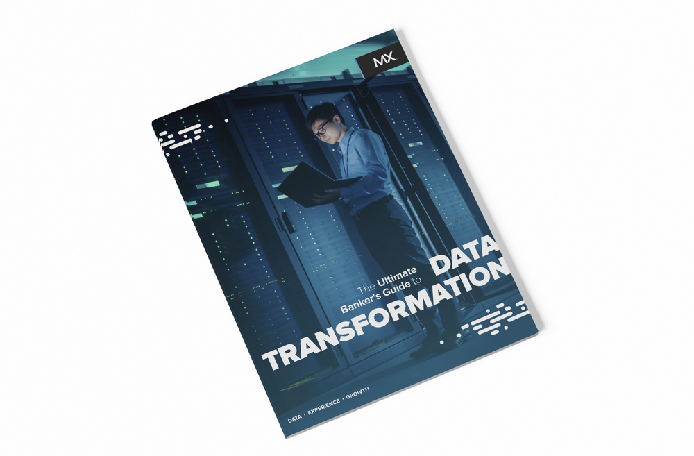 The Ultimate Guide to <br> <strong>Data Transformation</strong>