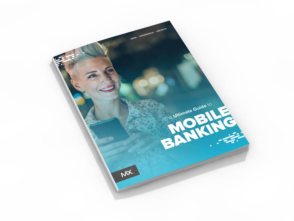 The Ultimate Guide to <br> <strong>Mobile Banking</strong>