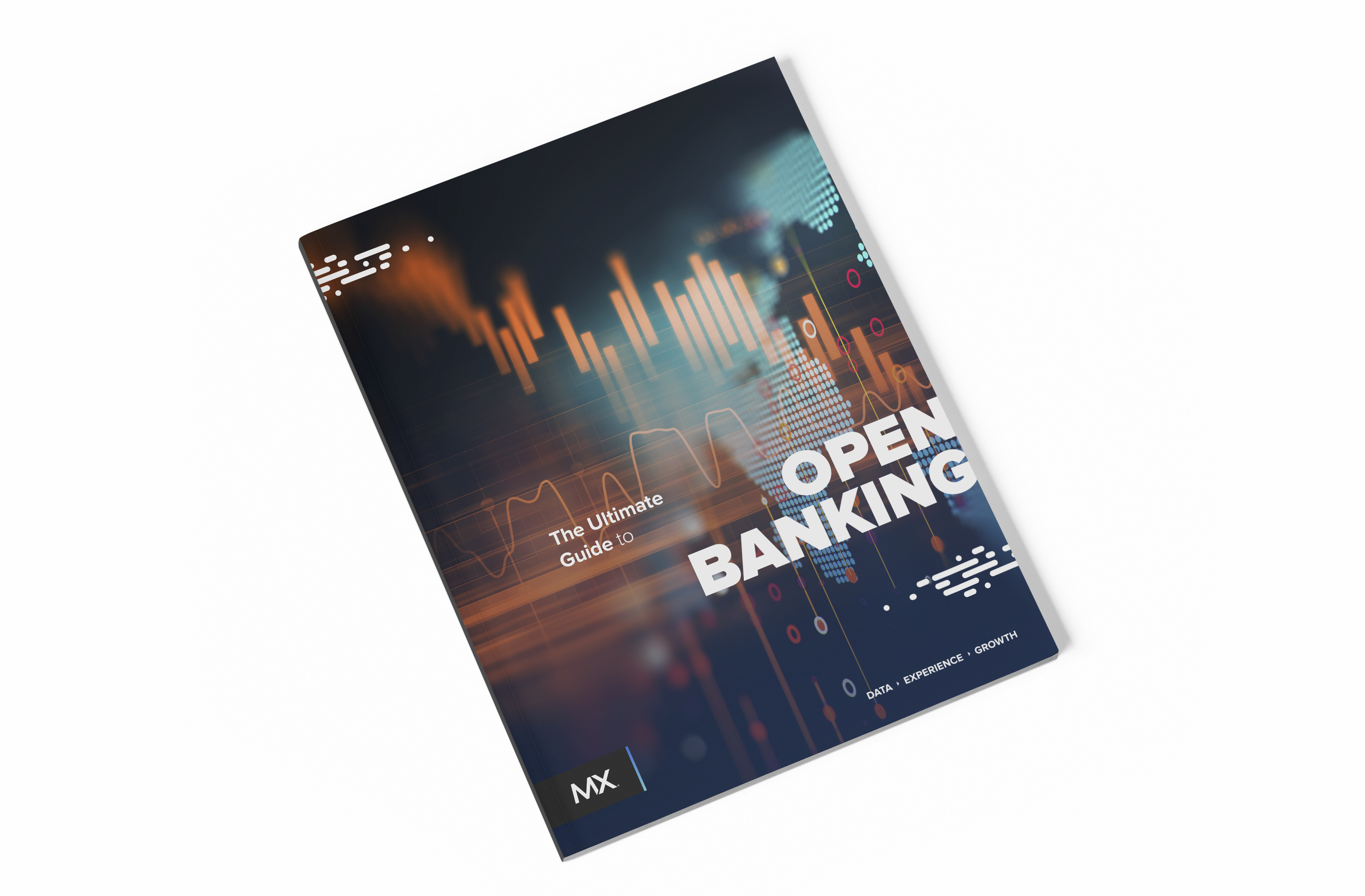 The Ultimate Guide to <br> <strong>Open Banking</strong>